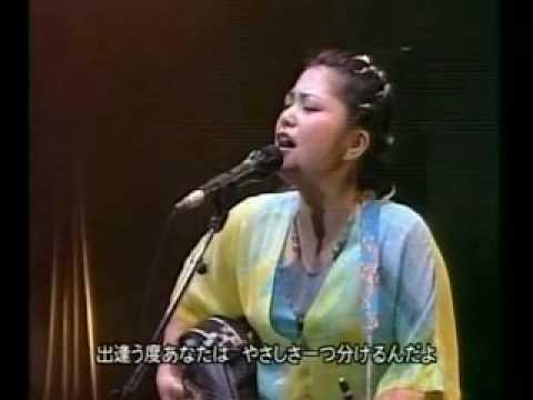 Rimi Natsukawa - Sayounara Arigato