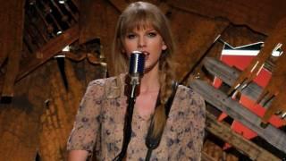 Taylor Swift - Mean Grammy Performance 2012 - MissP Recap