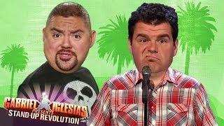 Ian Bagg - Gabriel Iglesias Presents: StandUp Revolution! (Season 2)