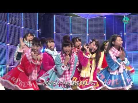 SKE48 12月のカンガルー