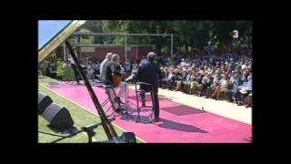 "Joan Isaac & Giorgio Conte - ""La cançó del lladre"""