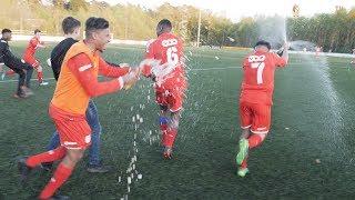 Les U19 du Standard de Liège sont Champions 2017-2018