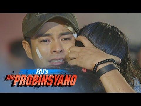 FPJ's Ang Probinsyano: Cardo rescues victims of the bomb explosion
