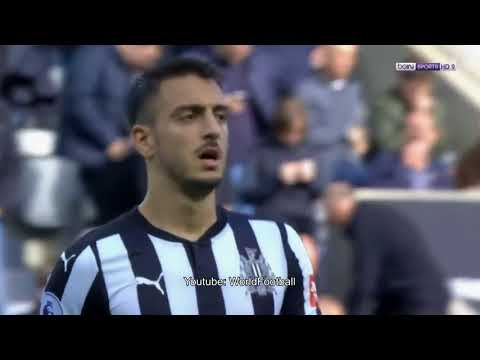 Newcastle 21 Stoke  ALL GOALS AND HIGHLIGHTS  BPL