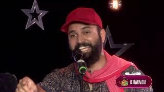 kanyakumari-maavoollo-oka-paduchundhi-niluvave-vaalu-kanula-daana-medley-star-maa-music-studio