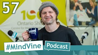 #MindVine Podcast Episode 57 - Menno Versteeg