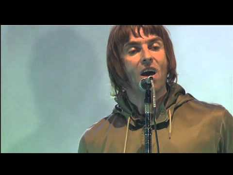 Beady Eye Live at Lowlands Festival [58 min], NED 2011-08-21