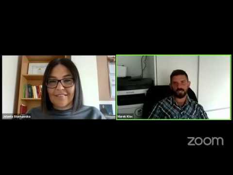 Jak tworzyć video nieruchomości | Live Jolanta Starnawska | Marek Kloc