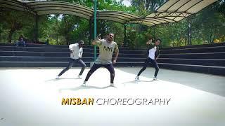 Jaani Tera Naa Dance Choreography By Misbah