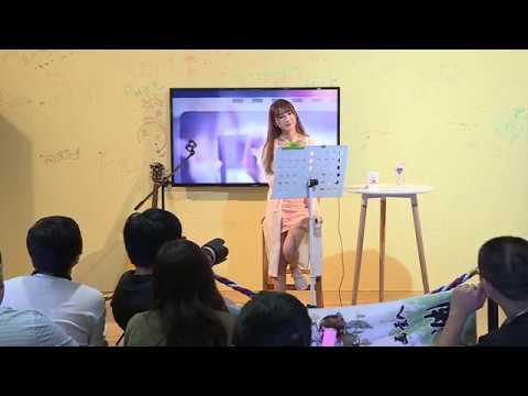 SNH48 星梦Mini Live (严佼君)
