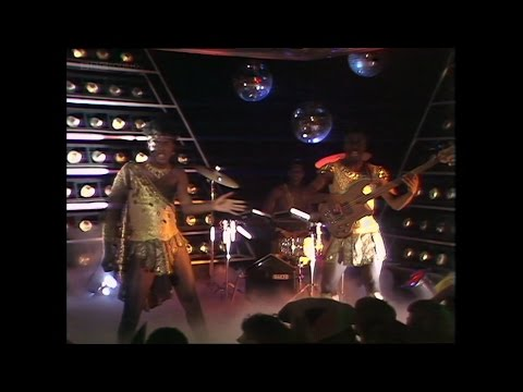 Imagination - In The Heat Of The Night (TOTP 1982)