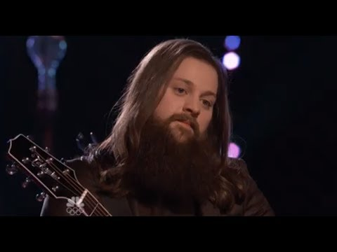 Cole Vosbury - Better Man - The Voice USA 2013 (Live Top 6 Performance)