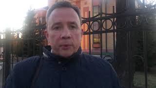 Адвокат Белов об итогах 3-го дня суда над Шестуном