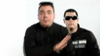 Смотреть клип Thcf - Trenerka Stil