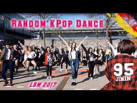 Germany Random KPop Dance 2017   LBM/MCC