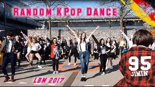 Germany Random KPop Dance 2017 | LBM/MCC