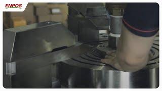 PSV TEST BENCH (안전밸브시험장비) 작동 메…