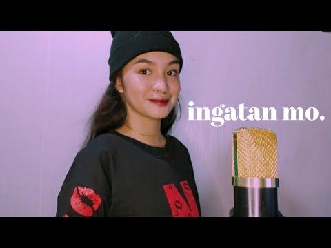 ingatan mo - yayoi ft. serjo & jdk (full cover) by chavy ann ♡