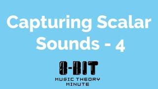 Music Theory Minute #3.4 - Triad Pairs
