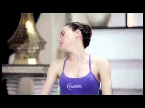 Yoga *Bài tập 4* Thư giãn và tĩnh tâm