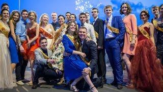 Воробьев: выпускной – это возможность взлететь, покорить вершины