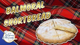 Traditional Scottish Shortbread (with a twist)  I Prepared At Balmoral Castle For The Queen