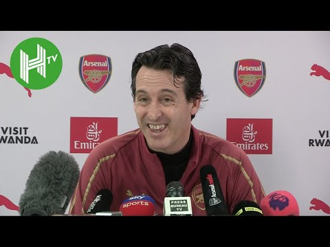 Liverpool v Arsenal | Unai Emery: I turned down chance to sign Mo Salah for PSG