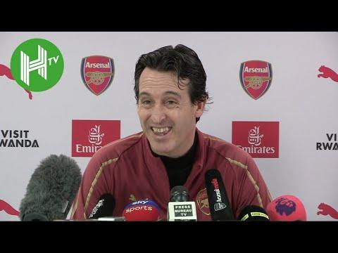 Liverpool v Arsenal | Unai Emery: I turned down chance to sign Mo Salah for PSG Mp3