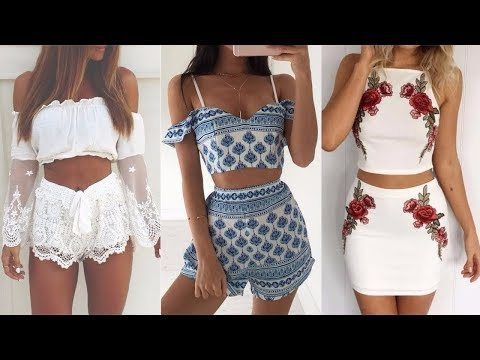 Old clothes to new clothes ideas-Stylish DIY clothing tutorials that will make your life better