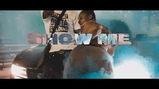 Bizzie Gambino - Show Me   ( Official Music Video ) Shot By @JuanShotMe