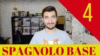 Accenti spagnoli - Impara lo spagnolo 4