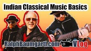 Indian Classical Music Basics | Chikari Strings