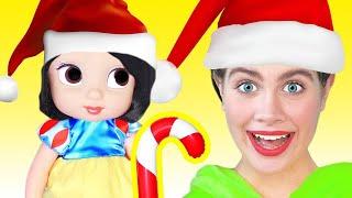 Canción de Navidad de Santa #2 - Canción Infantil | Canciones Infantiles con LaLa