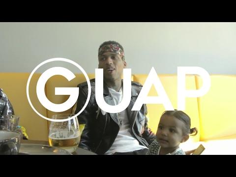 GUAP Meets: Kid Ink || @Kid_Ink