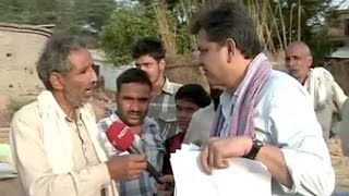 Ground reality of compensation offered to farmers for crop damage