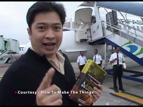 "Serial How To Make The Things: ""How To Mine Cooper And Gold"" (Freeport) Eps 1 Segment 1 Of 4"