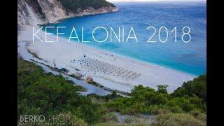 Kefalonia Summer 2018