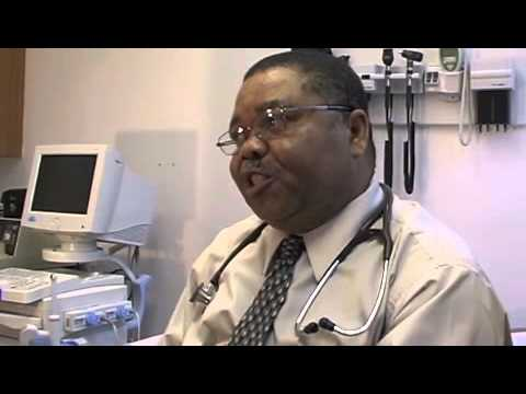 African Center Health Services: An Overview part 1