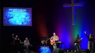 Sunday Morning Service! Nov 22, 2020