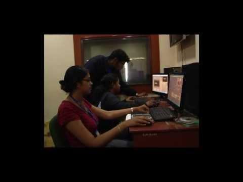 BA In Mass Communication & Journalism At St. Xavier's College, Goa