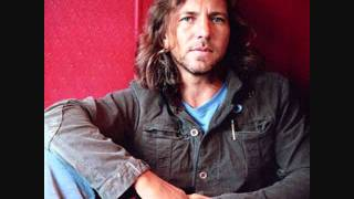 Eddie Vedder - Better Days