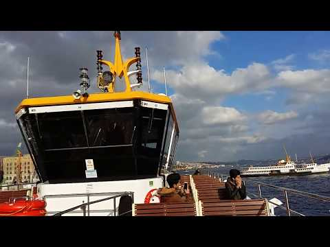 Top 5 things to do in Istanbul in 3 days tour Turkey,  istanbul ferry to asian side 2017 2018
