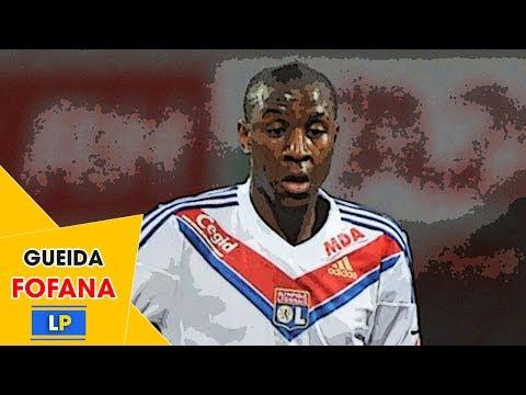 [Hồ sơ FIFA] Số 16: Gueida Fofana LP - Máy cày tuyến giữa