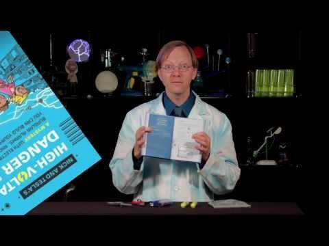 Nick & Tesla: Science Bob