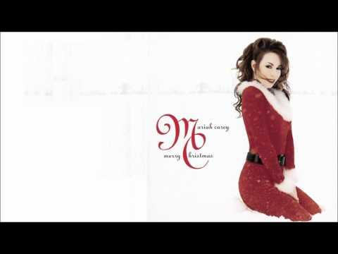 Mariah Carey - Silent Night + Lyrics