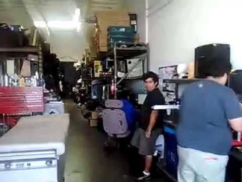 Speaker Repair & Vintage Electronics LA Los Angeles Norwalk CA - Don Ramon Electronics