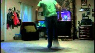 T-R-O-U-B-L-E Line Dance