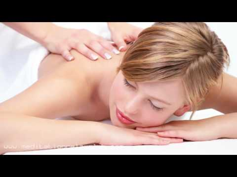 1 HOUR Oriental Massage Music, Guided Relaxation for Ayurveda & Thai Spa