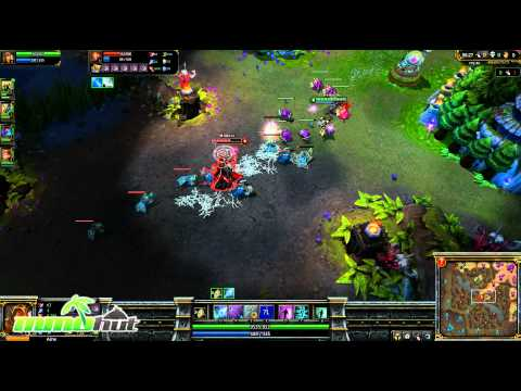 League of Legends Gameplay (Part 1/3) from YouTube · Duration:  14 minutes 43 seconds