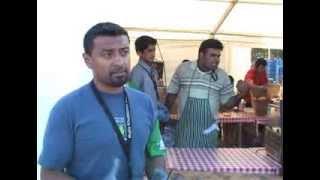 Jalsa Salana UK 2013 - Sanato Tijarat Department